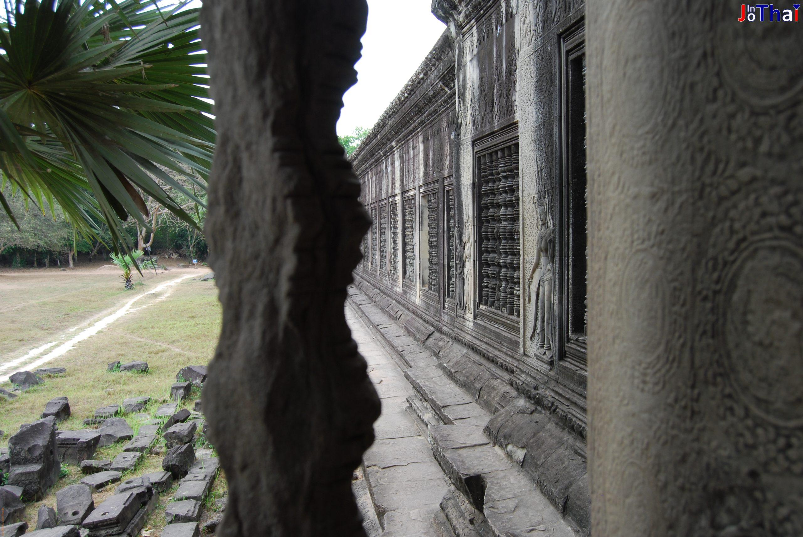Angkor Wat - Seam Reap - Kambodscha